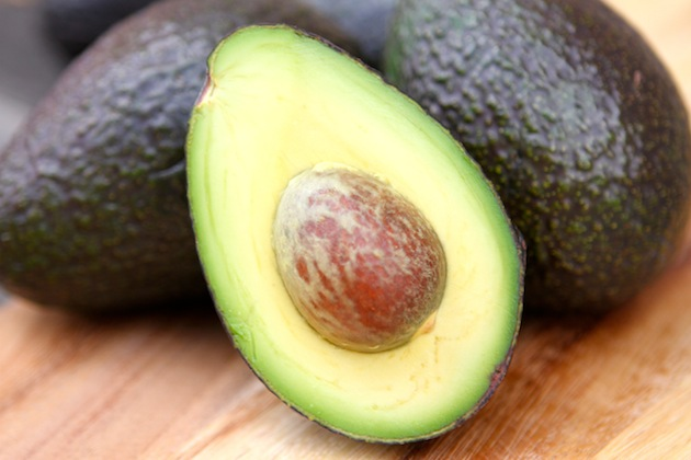In Season: Avocado