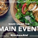 Smoked Paprika Chicken Salad with Homemade Ranch Dressing Recipe