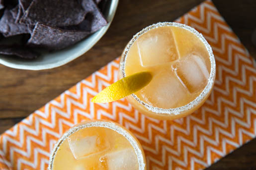 Citrus Margarita Recipe