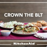 King Crab BLT Sandwiches Recipe