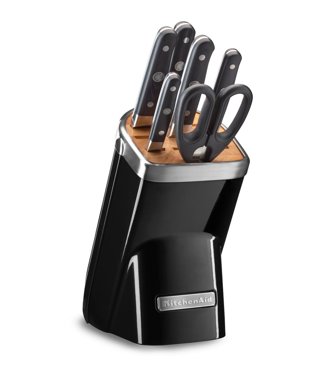 KitchenAid® 7pc Professional Series Cutlery Set