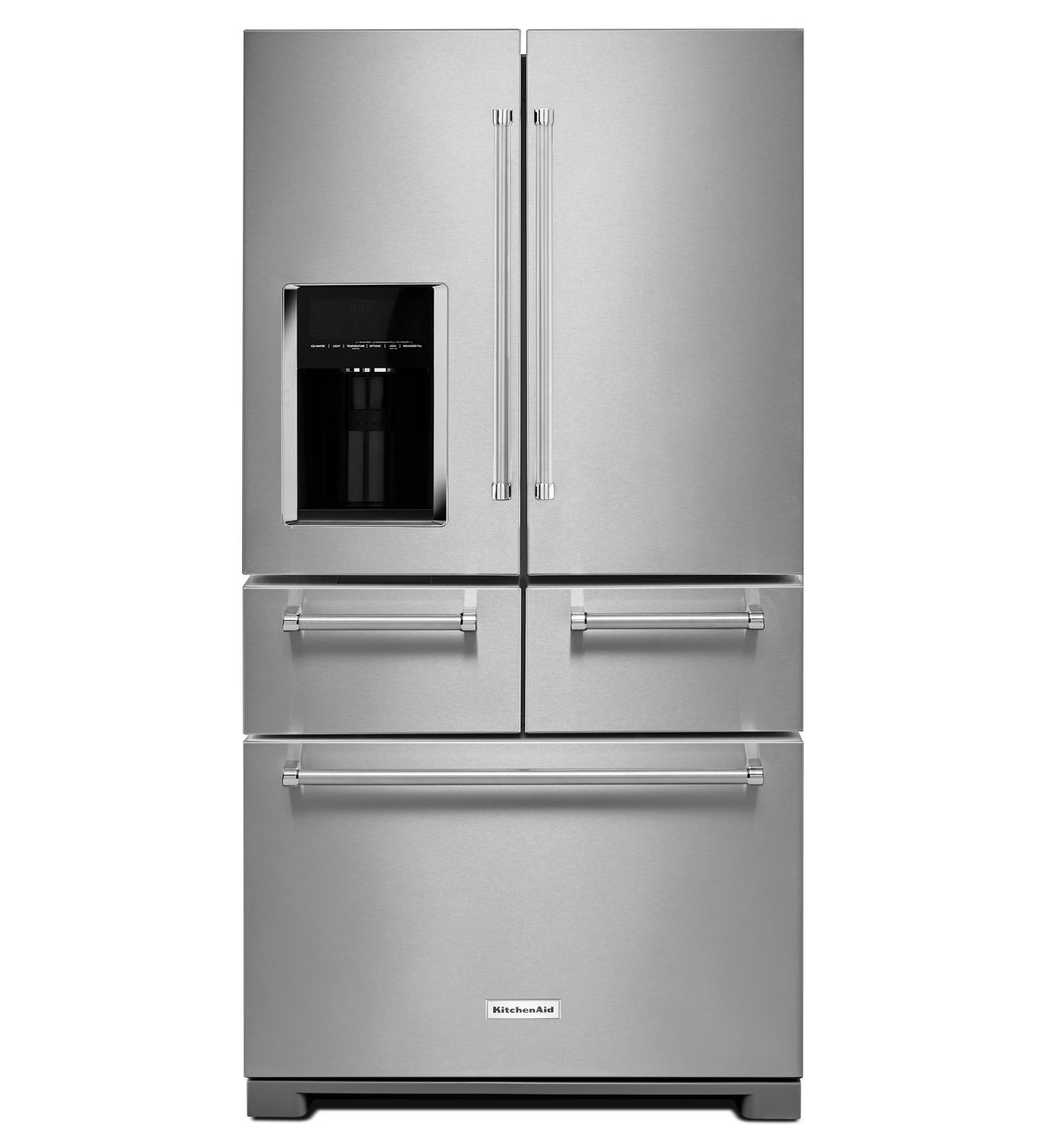 KitchenAid Multi-Door Refrigerator