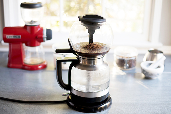 Global Kitchen Series: 5 Unique Coffee Styles