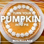 Pumpkin Pie Tart Recipe
