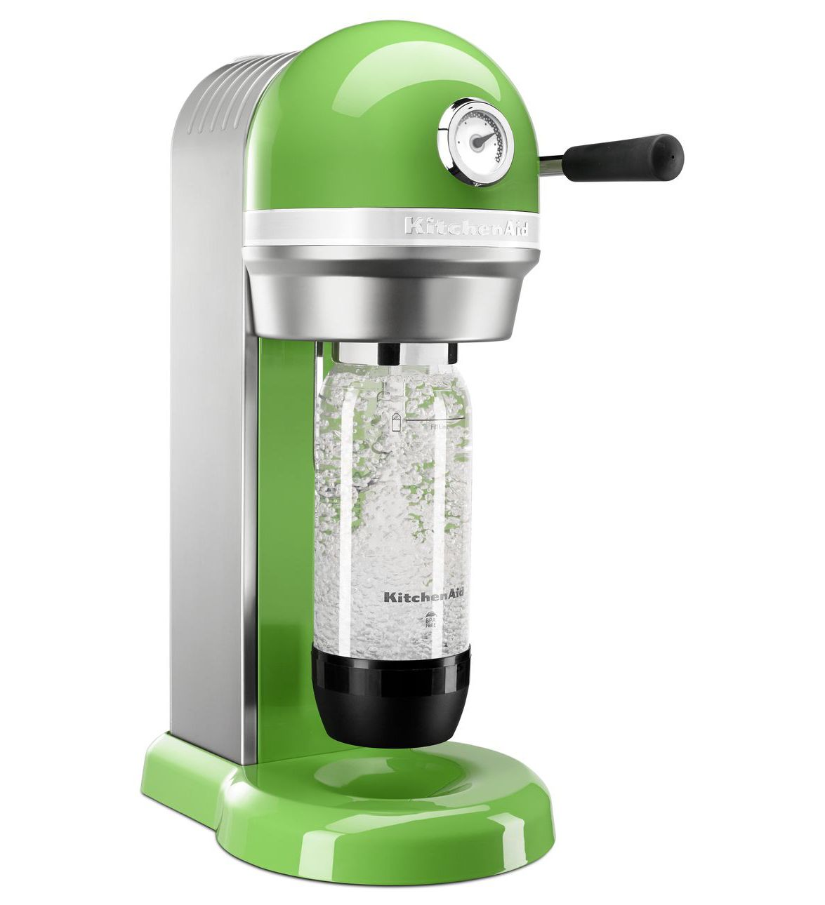 Sodastream Instructions For Use