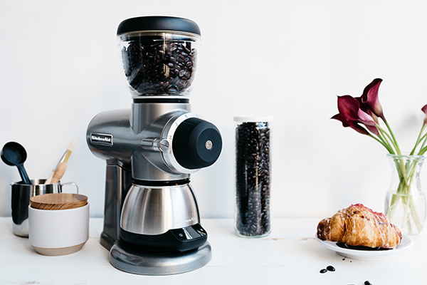 A Guide to Coffee Grinds