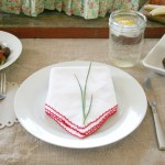 Spring Entertaining and Recipes